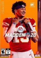 دانلود بازی Madden NFL 20