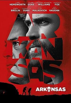 دانلود فیلم Arkansas 2020 آرکانزاس