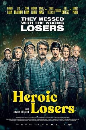 دانلود فیلم Heroic Losers 2019 بازندگان قهرمان