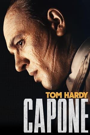 دانلود فیلم Capone 2020 کاپون