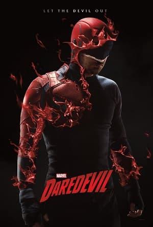 دانلود سریال Daredevil بیباک دوبله فارسی