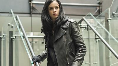 دانلود سریال Jessica Jones جسیکا جونز