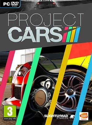 دانلود بازی Project cars 1