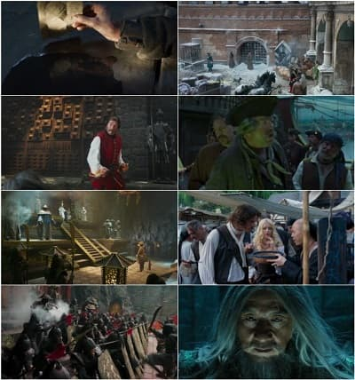 دانلود فیلم Journey to China The Mystery of Iron Mask 2019