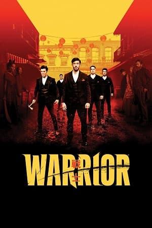 دانلود سریال Warrior مبارز