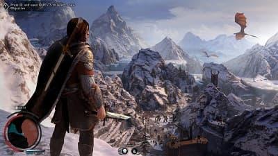 دانلود بازی Middle earth Shadow of War Definitive Edition برای کامپیوتر