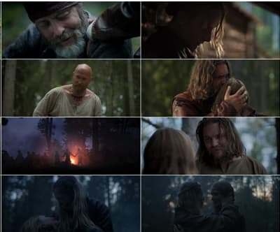 دانلود فیلم The Huntress Rune of the Dead 2019