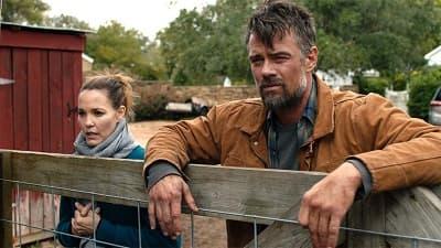 دانلود فیلم The Lost Husband 2020 شوهر گمشده