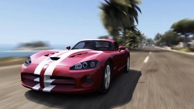 دانلود بازی Test Drive Unlimited 2