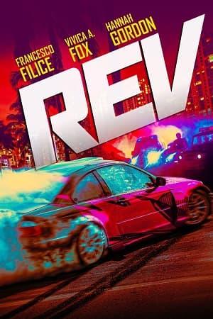 دانلود فیلم Rev 2020 دور برداشتن