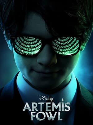 دانلود فیلم Artemis Fowl 2020 آرتمیس فاول