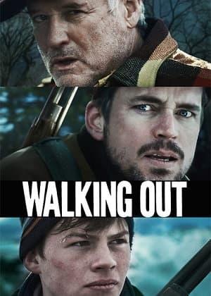 دانلود فیلم Walking Out 2017
