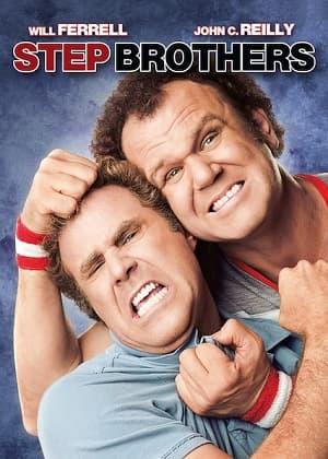 دانلود فیلم Step Brothers 2008