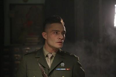 دانلود فیلم Enemy Lines 2020 خطوط دشمن