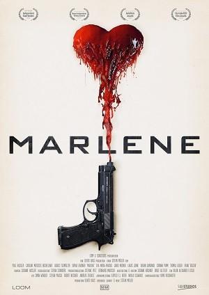 دانلود فیلم Marlene 2020 مارلین