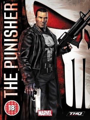 دانلود بازی The Punisher