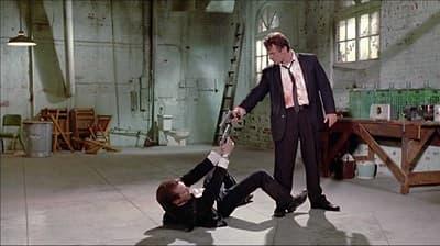 دانلود فیلم Reservoir Dogs 1992 سگ های انباری