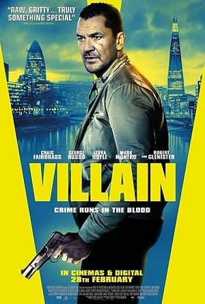 دانلود فیلم Villain 2020 شرور
