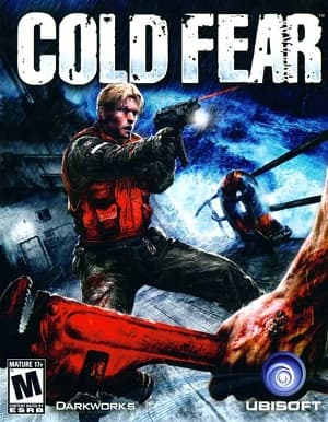 دانلود بازی Cold Fear ترس سرد