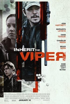 دانلود فیلم Inherit the Viper 2019 وارث افعی