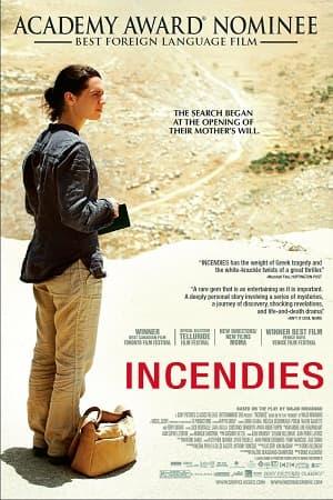 دانلود فیلم Incendies 2010 ویران شده
