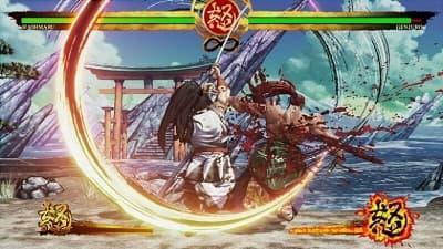 دانلود بازی Samurai Shodown Nemirtingas