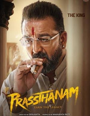 دانلود فیلم Prassthanam 2019 حکومت