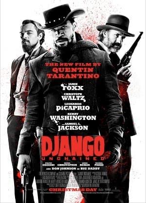 دانلود فیلم Django Unchained 2012