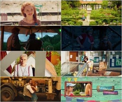 دانلود فیلم Little Miss Dolittle 2018 خانم دولیتل کوچولو