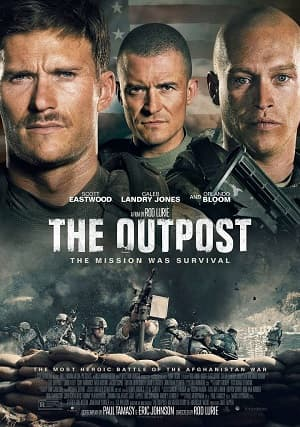 دانلود فیلم The Outpost 2020 پاسگاه