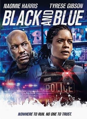 دانلود فیلم 2019 Black and Blue