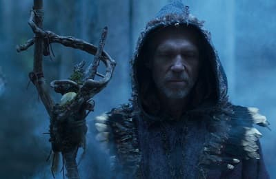 دانلود فیلم Arthur and Merlin Knights of Camelot 2020