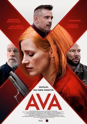 دانلود فیلم Ava 2020 ایوا