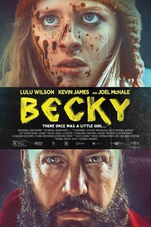 دانلود فیلم Becky 2020 بکی