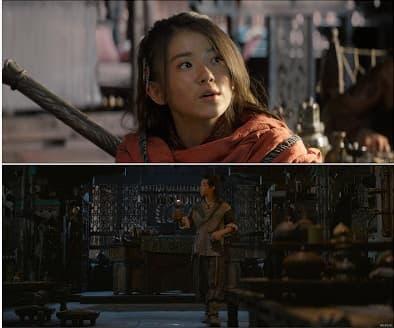 دانلود فیلم Double World 2019 جهان دوگانه