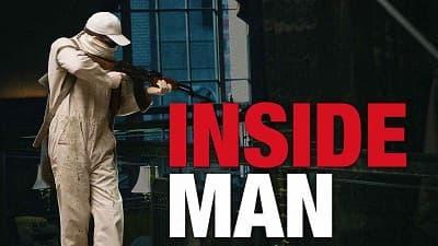 دانلود فیلم Inside Man 2006 نفوذی