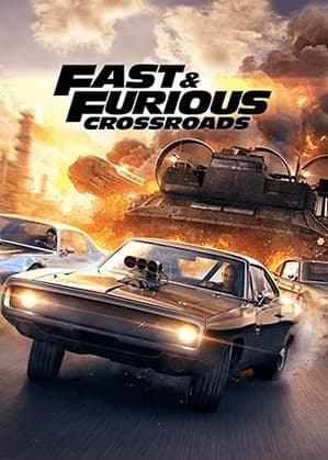 دانلود بازی Fast and Furious Crossroads