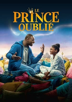 دانلود فیلم The Lost Prince 2020