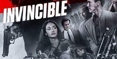 دانلود فیلم Invincible 2020 شکست ناپذیر