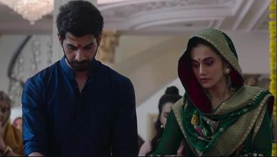دانلود فیلم هندی Thappad 2020