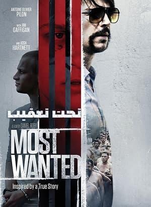 دانلود فیلم Most Wanted Target Number One 2020