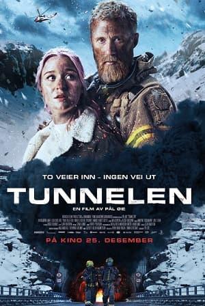 دانلود فیلم The Tunnel 2019 تونل