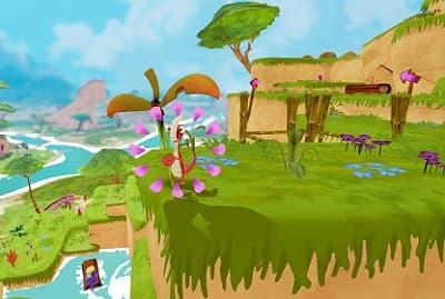 دانلود بازی Gigantosaurus The Game