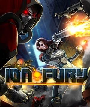 دانلود بازی Ion Fury