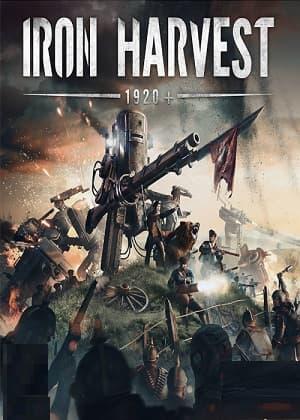 دانلود بازی Iron Harvest