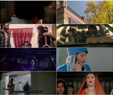 دانلود فیلم هندی Khuda Haafiz 2020