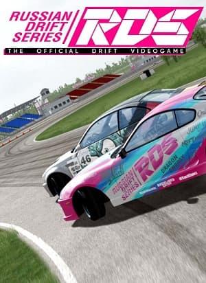 دانلود بازی RDS The Official Drift Videogame