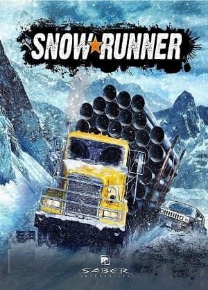 دانلود بازی SnowRunner