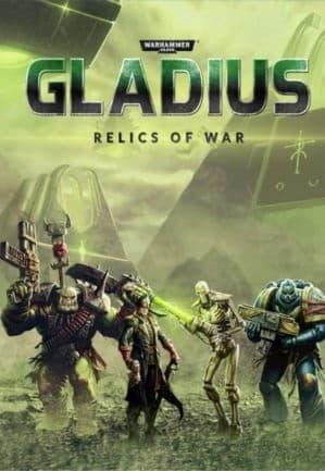 دانلود بازی Warhammer 40000 Gladius