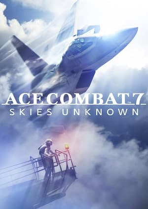 دانلود بازی Ace Combat 7 Skies Unknown